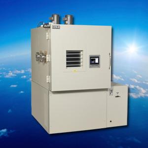 CSZ Expands Altitude Testing Capabilities