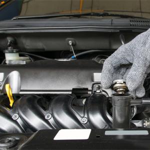 CSZ now offers Radiator Testing